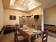 Restaurant, Yerevan, Nor Nork