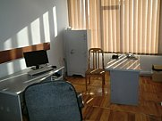 Office, Yerevan, Arabkir