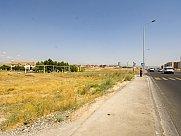 Участок общественной застройки, Ереван, Ачапняк