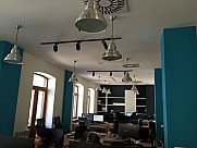 Office, Yerevan, Downtown