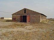 Գյուղատնտեսական հողատարածք, Արմավիր