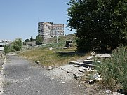 Buildable land, Yerevan, Center
