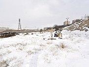 Հասարակական կառուցապատման հողատարածք, Երևան, Քանաքեռ-Զեյթուն