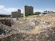 Buildable land, Yerevan, Davtashen