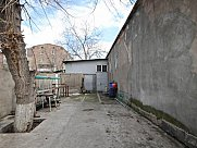 Արտադրական տարածք, Երևան, Աջափնյակ