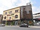 Հյուրանոցային համալիր, Երևան, Մեծ Կենտրոն