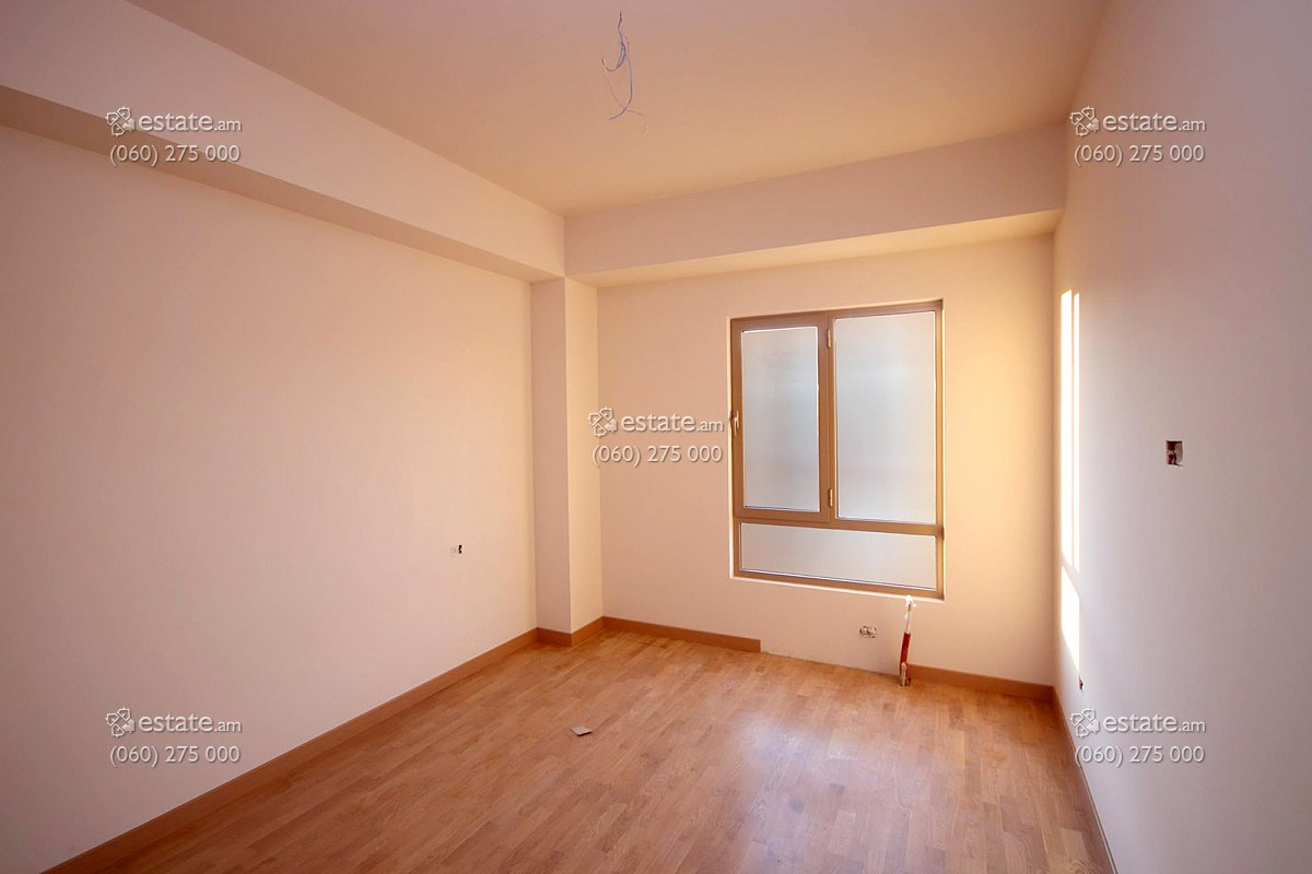 apartment in new building for sale in downtown  yerevan