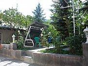 Առանձնատուն, Ջրվեժ