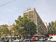 Բնակարան, 1 սենյականոց, Երևան, Մեծ Կենտրոն