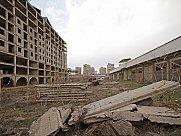 Արտադրական տարածք, Երևան, Շենգավիթ