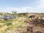 Участок жилой застройки, Ереван, Давташен