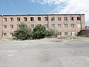 Արտադրական տարածք, Երևան, Քանաքեռ-Զեյթուն