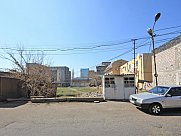 Հասարակական կառուցապատման հողատարածք, Երևան, Շենգավիթ