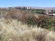 Public land, Yerevan, Nor Nork