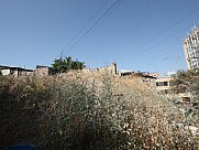Buildable land, Yerevan, Downtown