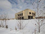 Բնակելի կառուցապատման հողատարածք, Աբովյան
