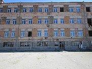 Ունիվերսալ տարածք, Երևան, Շենգավիթ