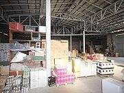 Production area, Paraqar