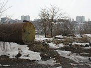 Public land, Yerevan, Kanaker-Zeytun