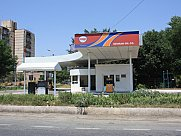 Petrol, Metsamor