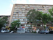 Apartment, 2 room, Yerevan, Center