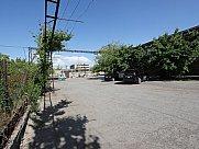 Արտադրական տարածք, Երևան, Էրեբունի