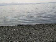 Լողափ, Սևան
