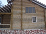 House, Tsaxkadzor
