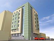 Բնակարան, 1 սենյականոց, Երևան, Դավթաշեն