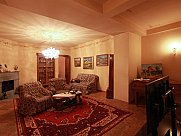 Duplex, 6 room, Yerevan, Downtown