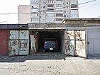 Parking, Yerevan, Davtashen