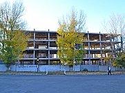 Բնակելի կառուցապատման հողատարածք, Վանաձոր