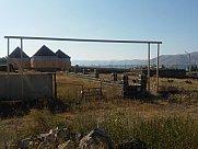 Բնակելի կառուցապատման հողատարածք, Չկալովկա