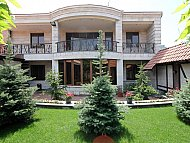 House, Yerevan, Arabkir