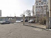 Участок общественной застройки, Ереван, Арабкир